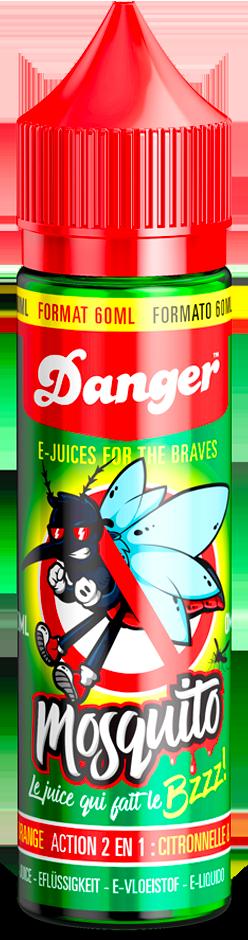 Danger Mosquito par Swoke