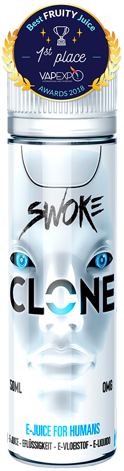 Clone par Swoke