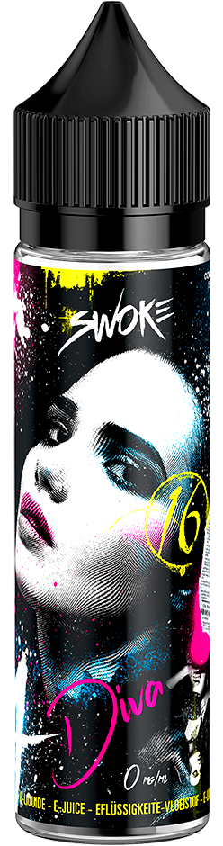 Diva par Swoke
