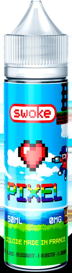 Pixel par Swoke