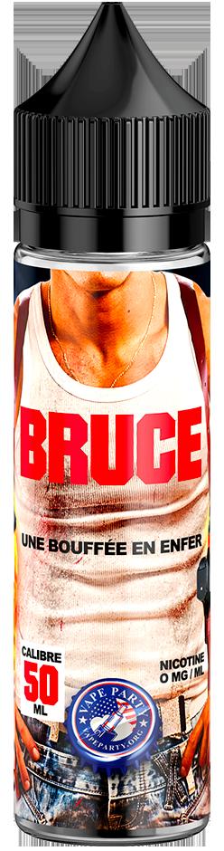 Vape Party Bruce par Swoke